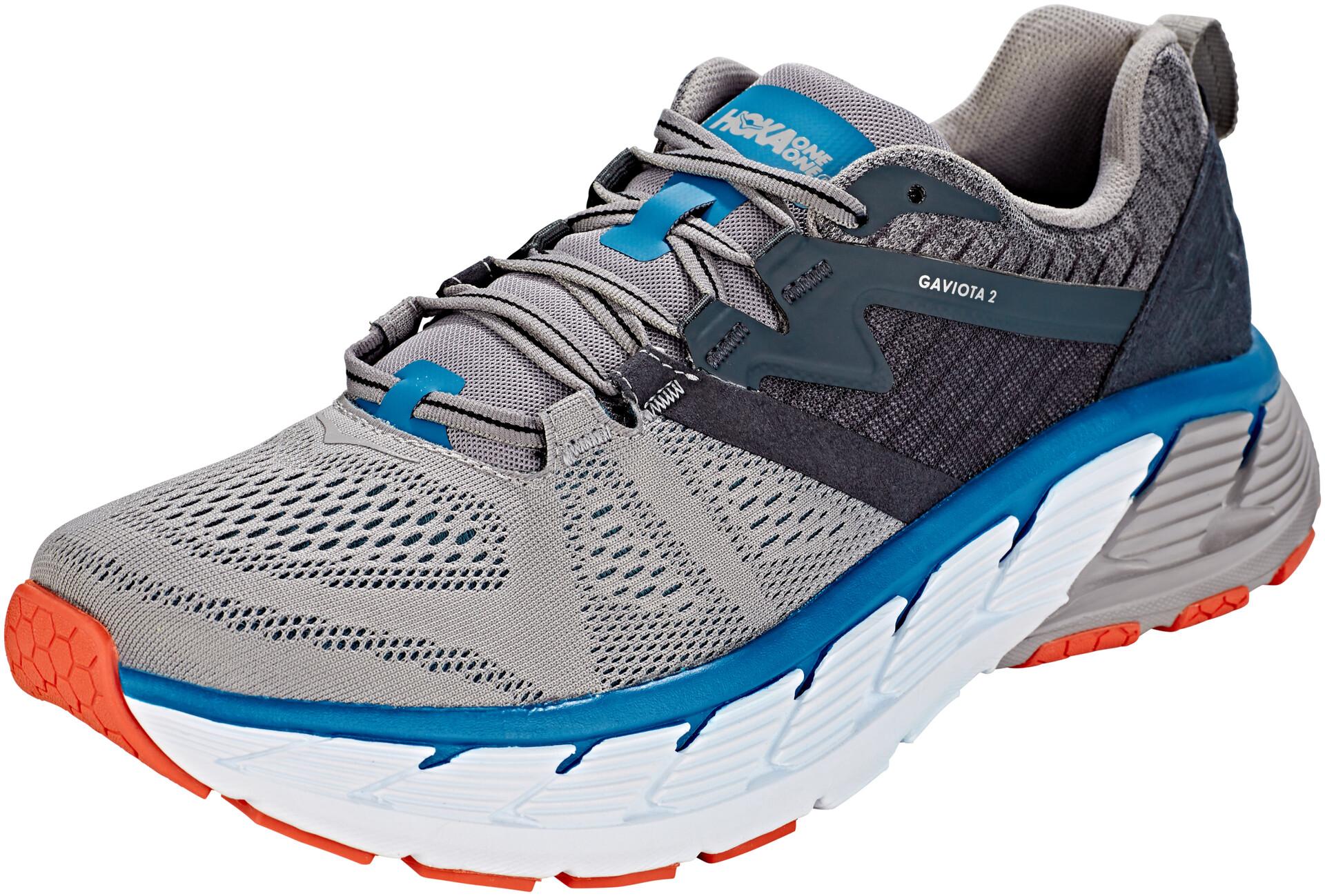 Grayseaport Gaviota Running Hoka One 2 Chaussures HommeFrost LpSMqjUzVG